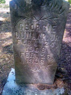 Georgie Anna Dunlap