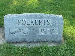 Folkert Folkerts