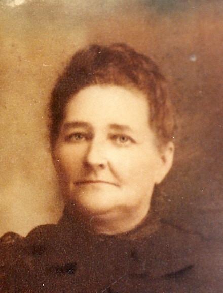 Emma Domangue