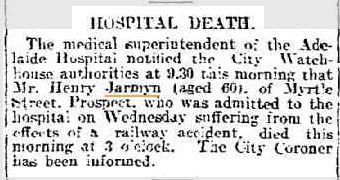 Henry Jarmyn