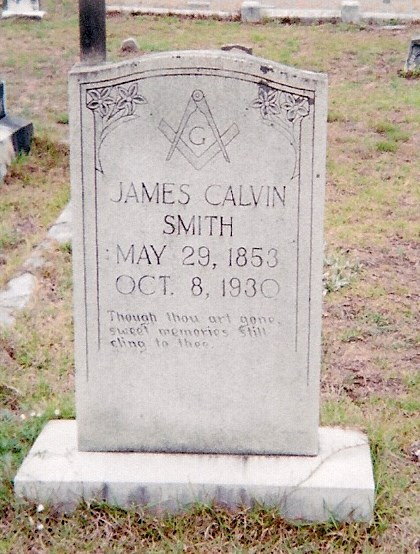 James Calvin Smith