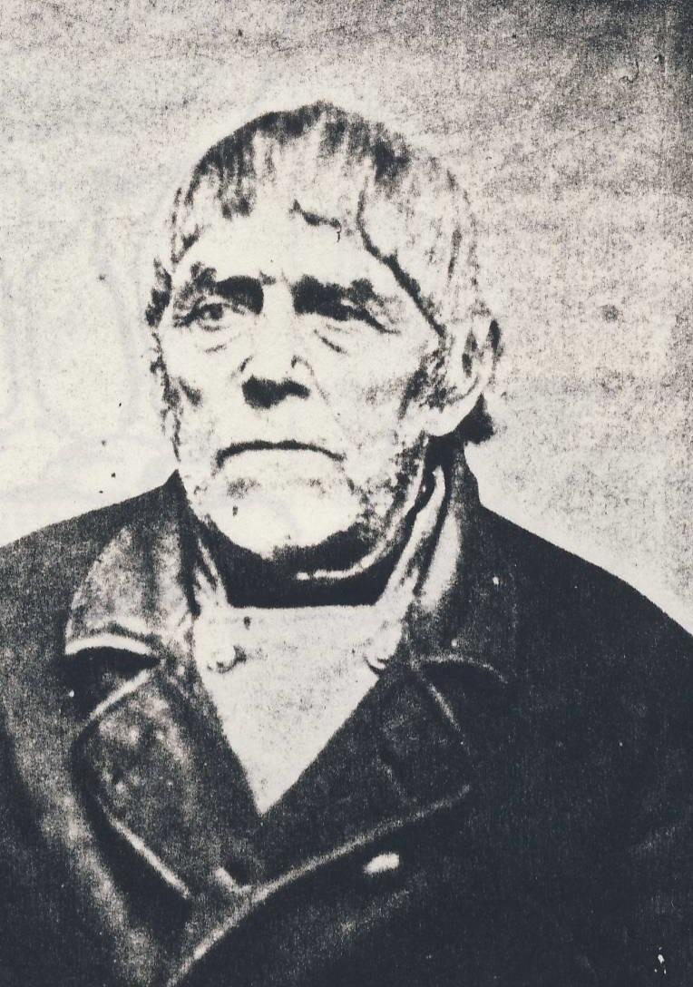 Johann Friedrich Umbach