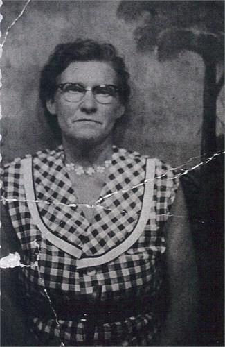 Essie Jones