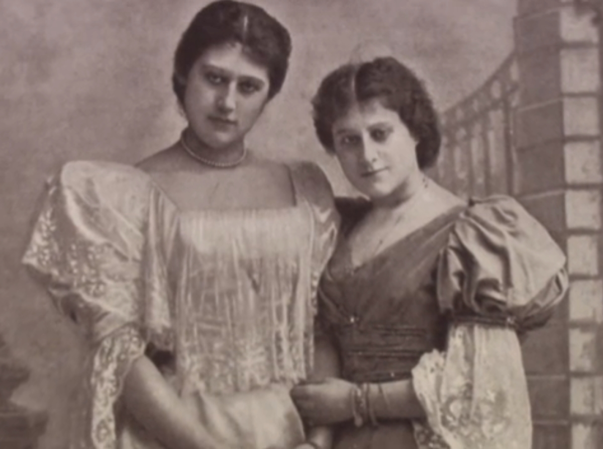 Hilda Louise Alcock