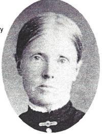 Mary F Underwood