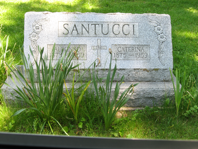 Luigi Saverio Santucci