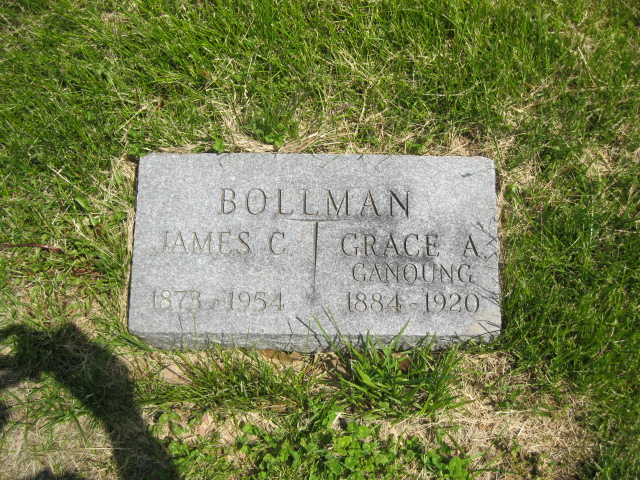 Thomas W Bollman