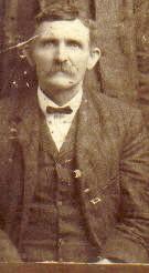 Ira Wesley Hurley