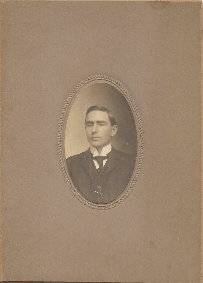 Philip Joseph Weber