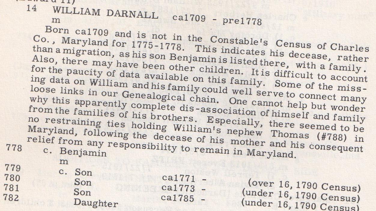 Waugh Darnell