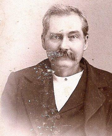John Aaron Tyson