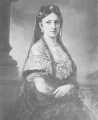 Julia Teresa Von Haucke