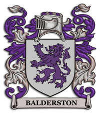 Richard De Balderston