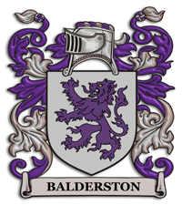 Richard De Balderston