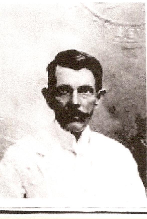 Nicolas Santiago
