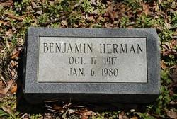 Herman Rogers