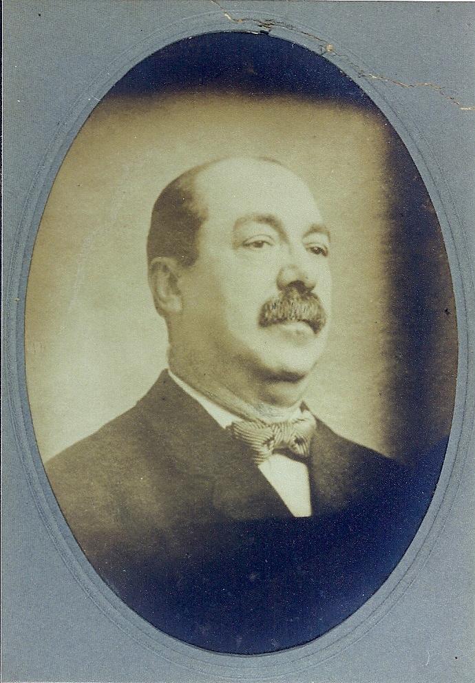Roman Breza