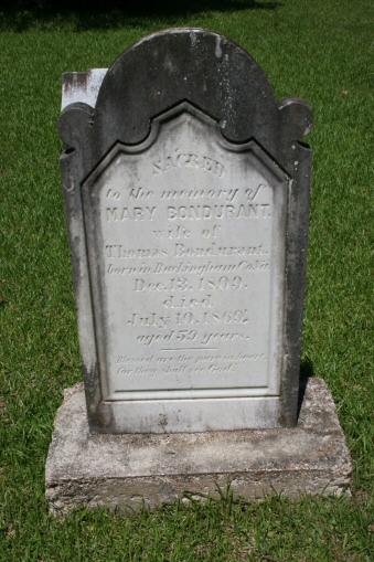 Mary Ann Moseley