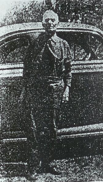 Hiram Doud