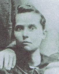 Mollie Chapman