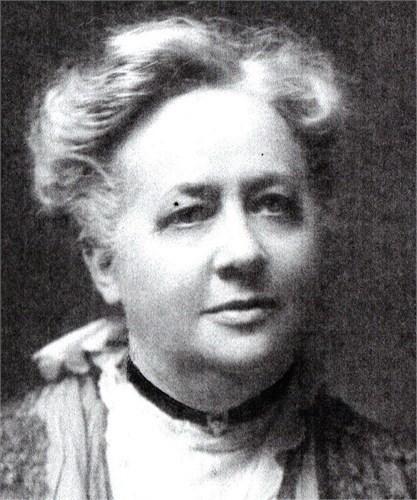 Sarah Jane Moffett