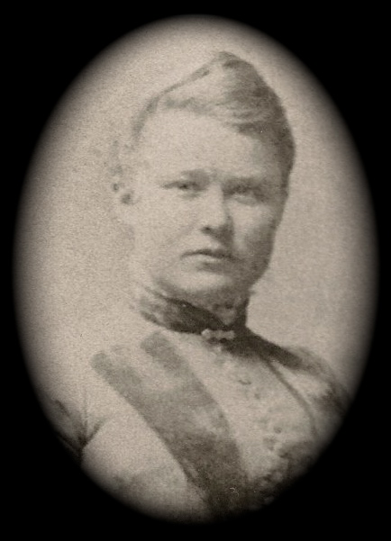 Christine Marie Smith