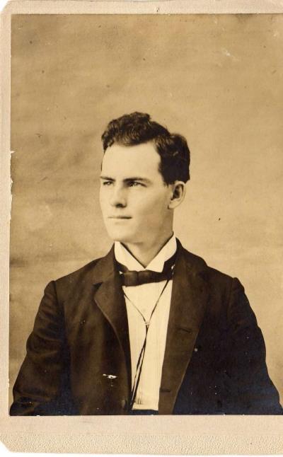 James Edmon Turner