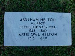 Katy Owl Helton