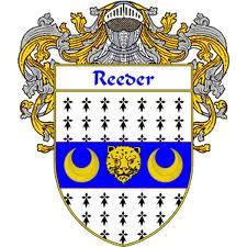 Benjamin Reeder
