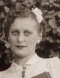 Alice Gindra