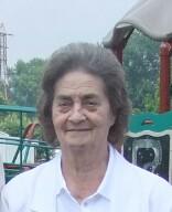 Margaret Mary Forst