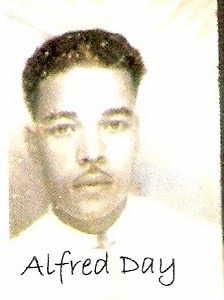 Alfred Daye