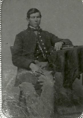 George Wilson Allen