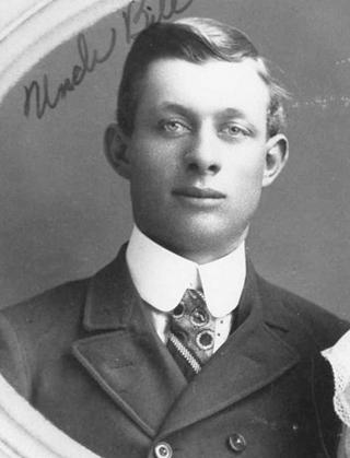 William James Ostrander