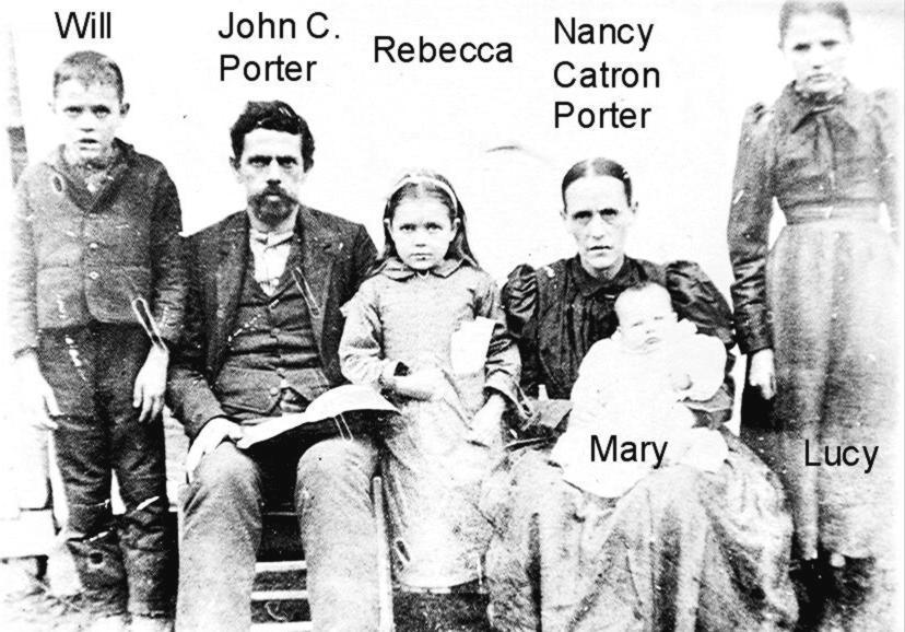 John Calvin Porter