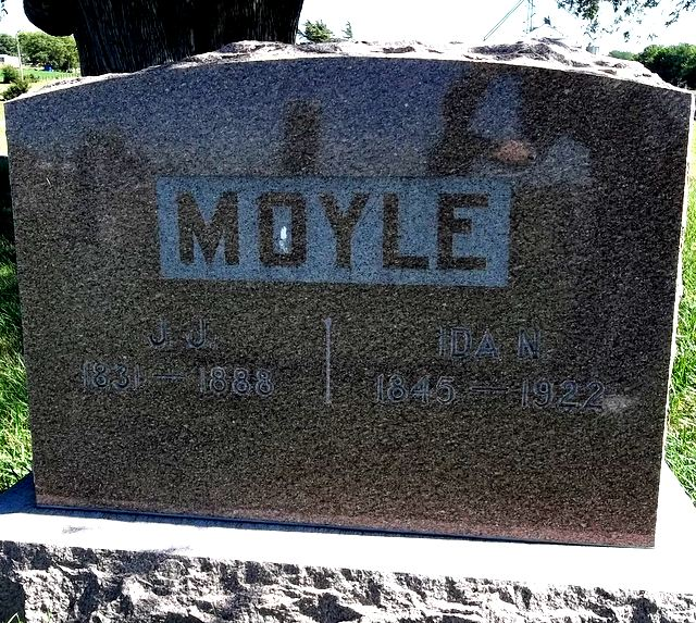 James Moyle