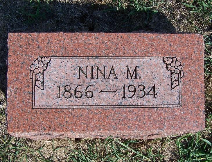 Nina Watson