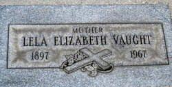 Harriet Elizabeth Whisenhunt