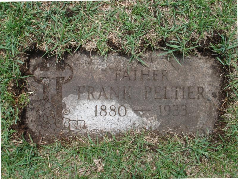 Alice Peltier