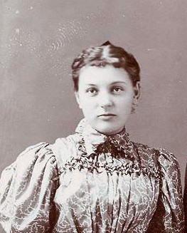 Ida Florence Rector