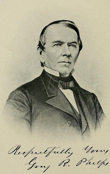 Ralzeman Phelps