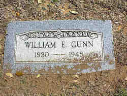 William Herschell Gunn