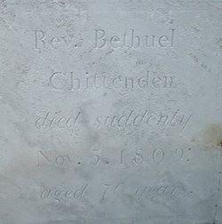 Prudence Chittenden