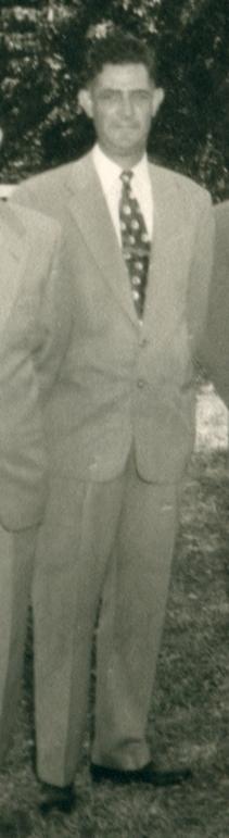 John Bernard Hughes