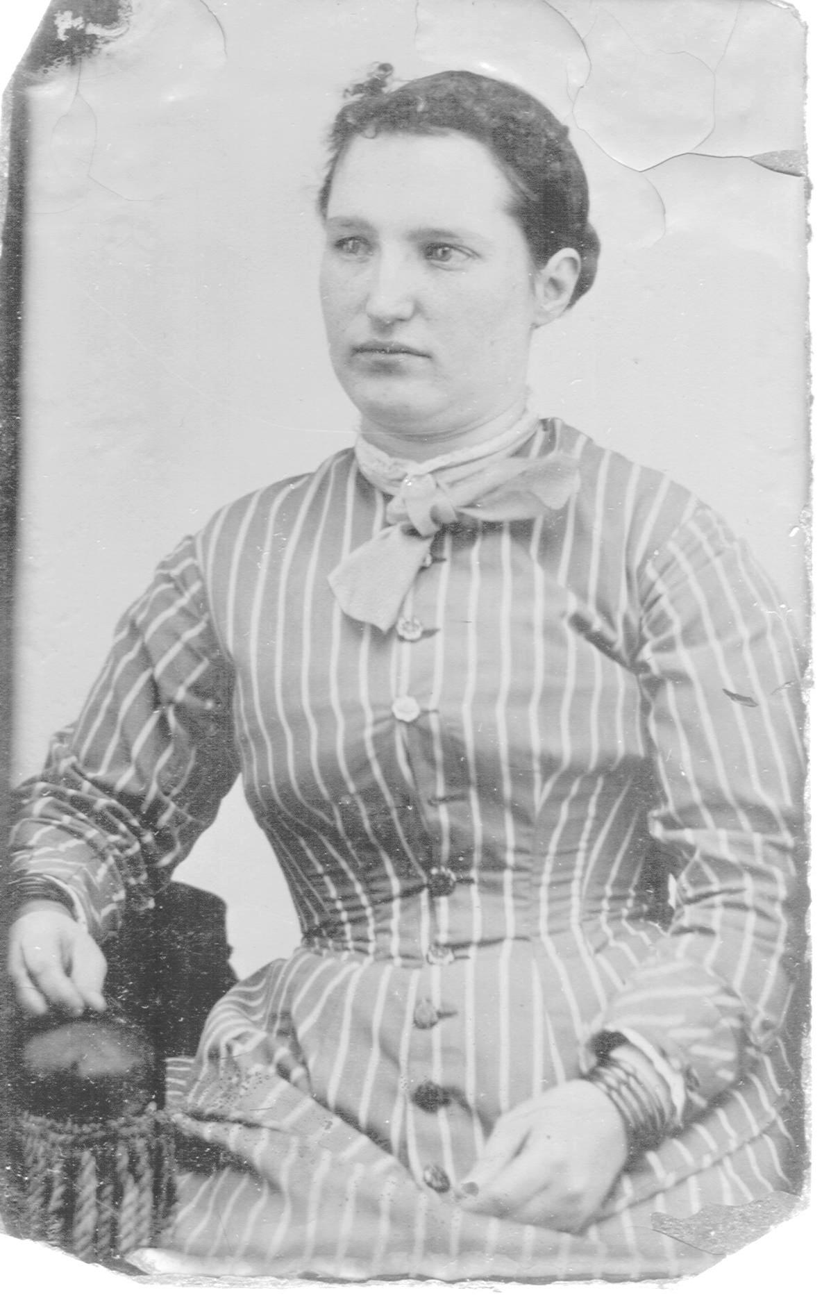 Sarah Gravatt