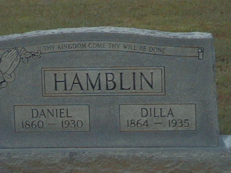 Daniel Hamblin