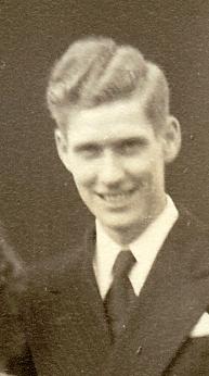 Hugh Eiland
