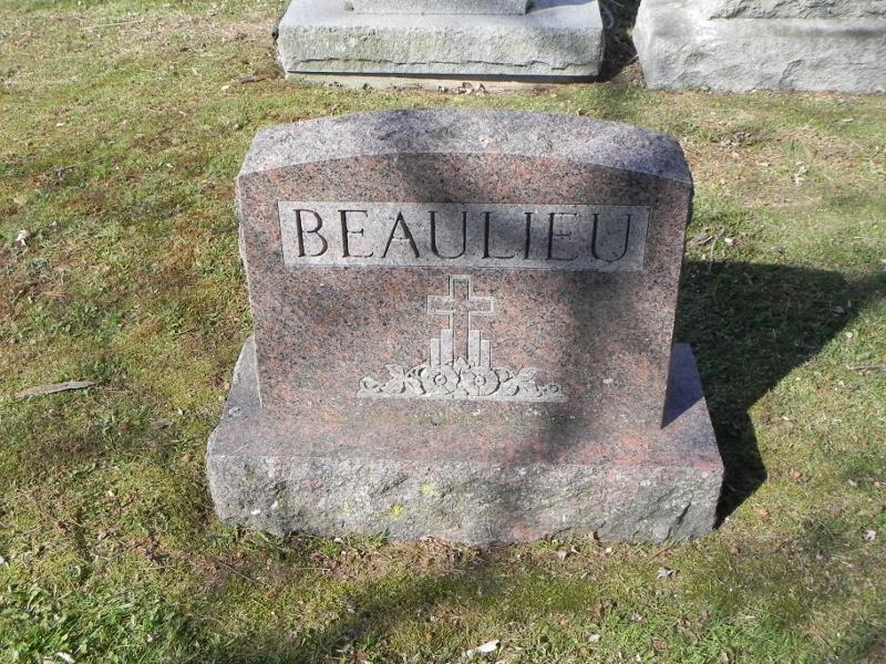 Louis Chauvin De Beaulieu