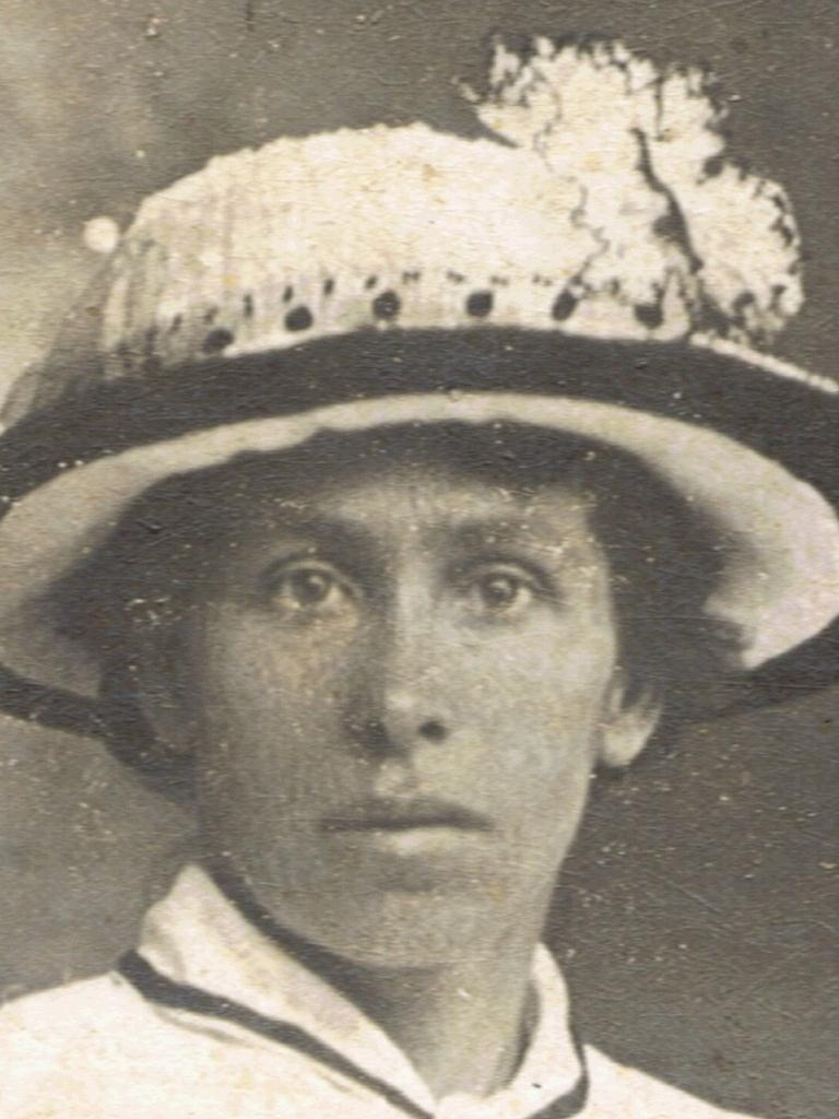 Mary Elizabeth Hunt
