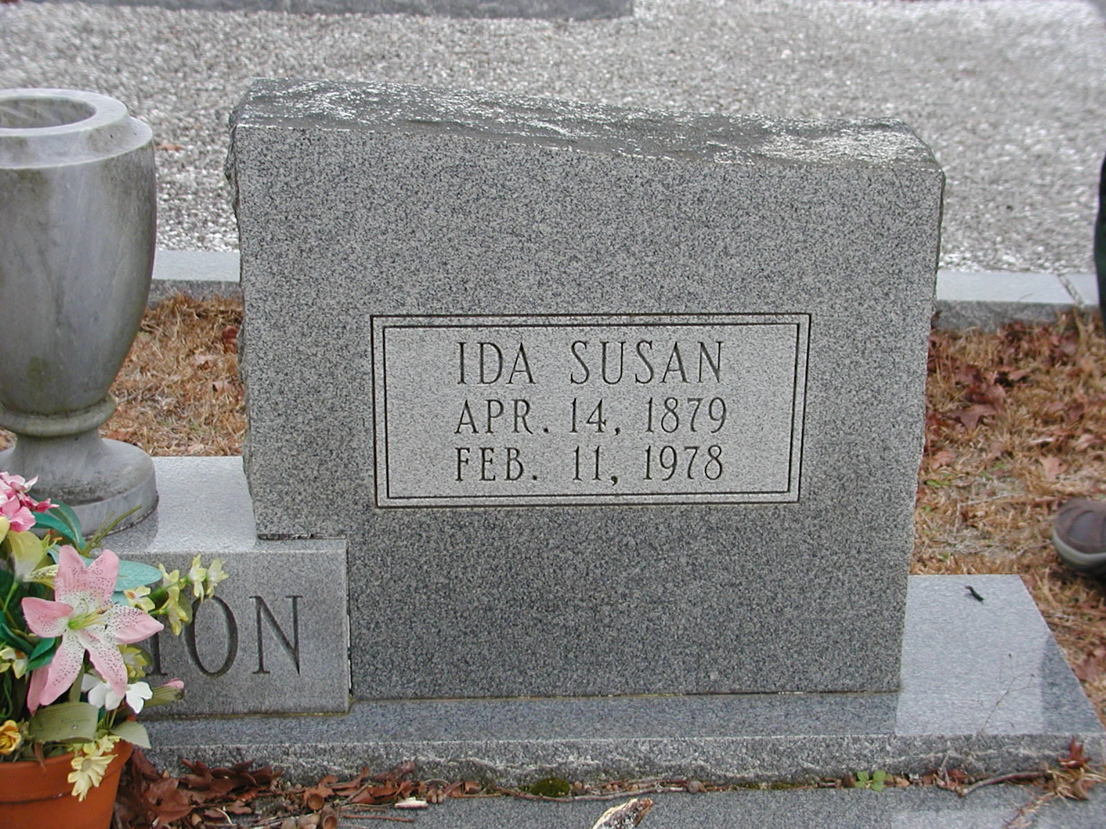 Susan Annette Jones